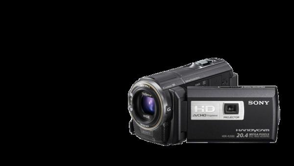 Product Image - Sony  Handycam HDR-PJ580V