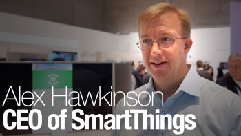 1242911077001 4465358735001 smartthings ceo interview