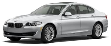 Product Image - 2012 BMW 535i xDrive Sedan