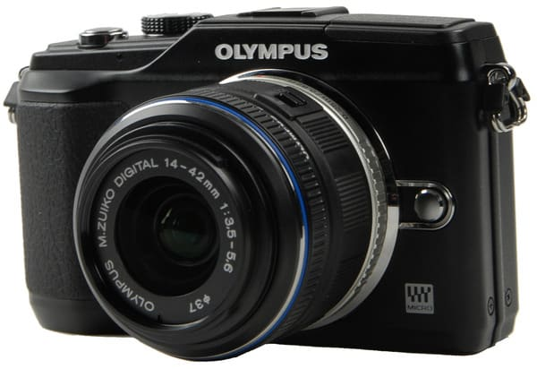 Product Image - Olympus PEN E-PL2
