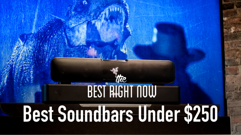 Best Soundbars Under $250