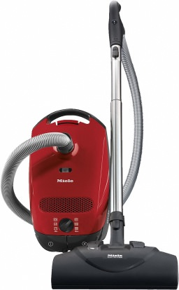 miele classic c1 homecare vacuums. Black Bedroom Furniture Sets. Home Design Ideas