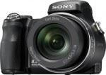 Product Image - Sony Cyber-shot DSC-H9