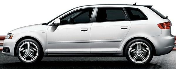 Product Image - 2013 Audi A3 2.0T Premium