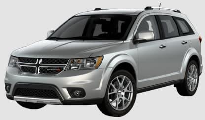Product Image - 2012 Dodge Journey Crew AWD