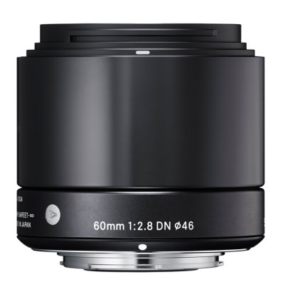 Product Image - Sigma 60mm f/2.8 DN | A