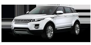 Product Image - 2012 Land Rover Range Rover Evoque Prestige
