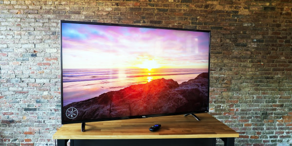 The best TV deals of Black Friday 2017
