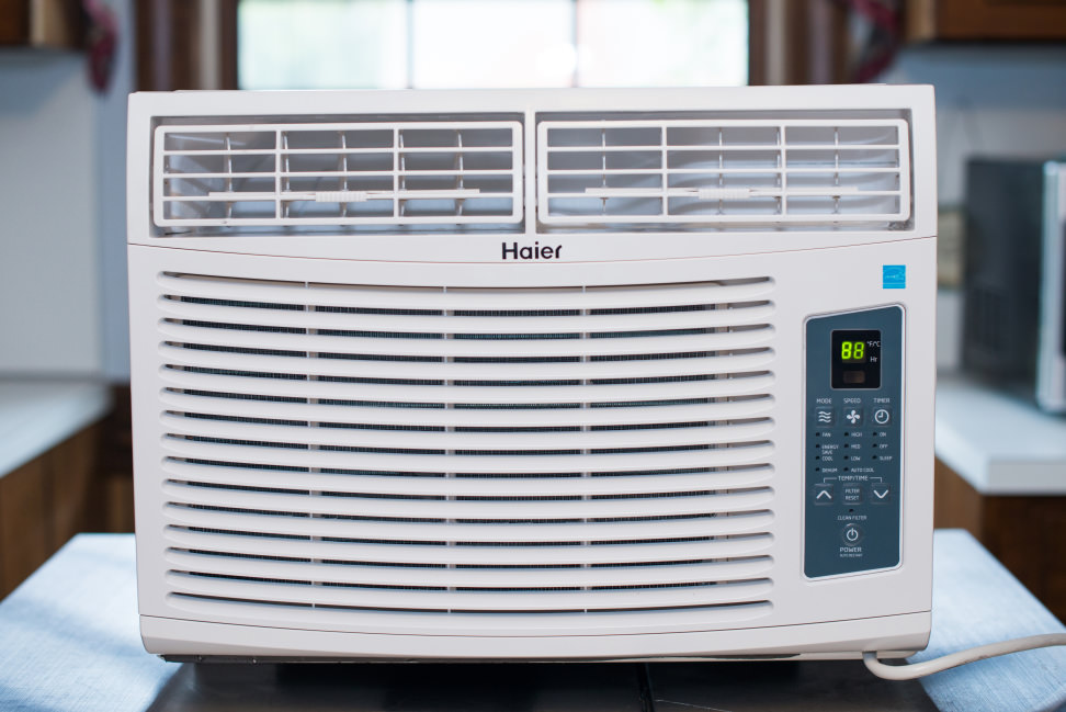 Best Air Conditioners Of 2018 Reviewed Com