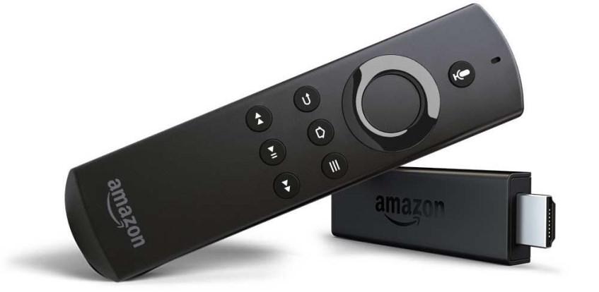 Product Image - Amazon Fire TV Stick w/Voice Remote