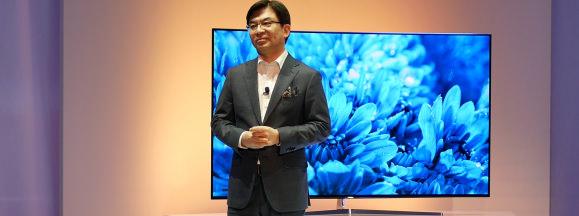 Samsung hs kim interview