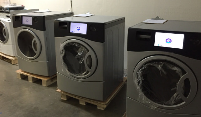 Marathon Laundry Washer Dryer Combo