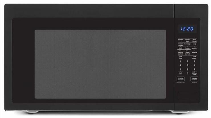 Product Image - Whirlpool UMC5225DB