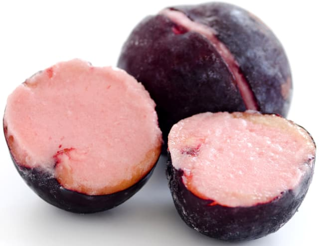 Divino Black Diamond Plum