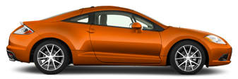 Product Image - 2012 Mitsubishi Eclipse GS