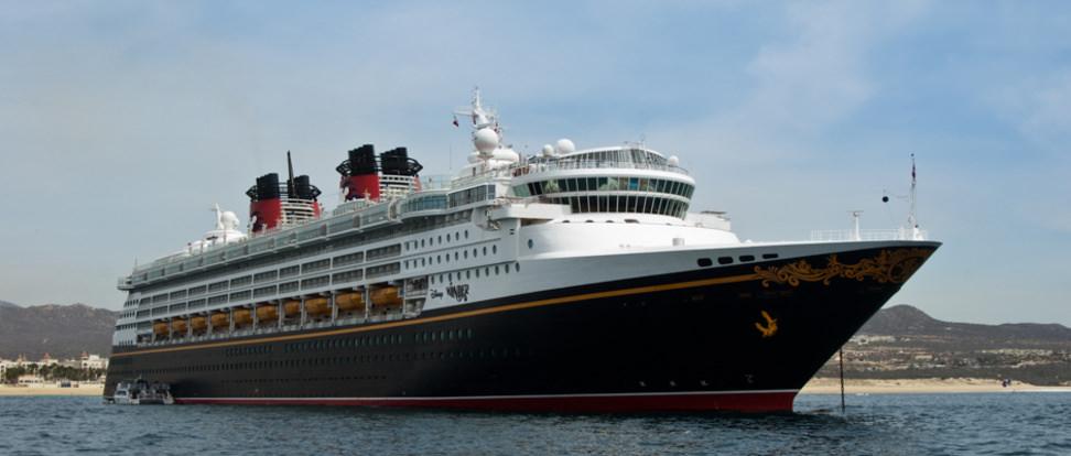 Product Image - Disney Cruise Line Disney Wonder