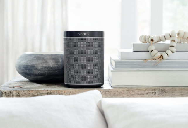 Sonos Play: 1 Wireless Speaker