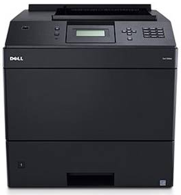 Product Image - Dell 5350dn