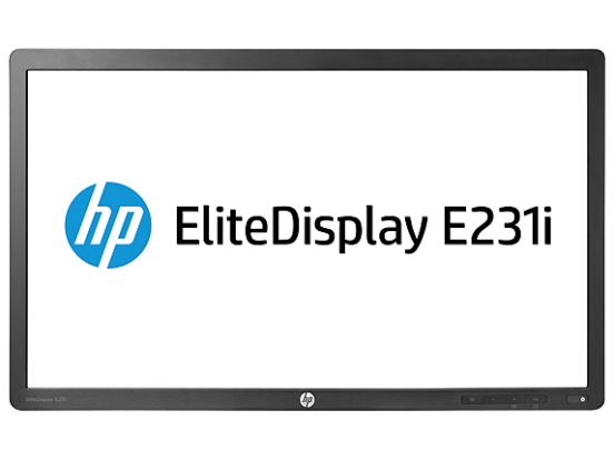 Product Image - HP EliteDisplay E231i