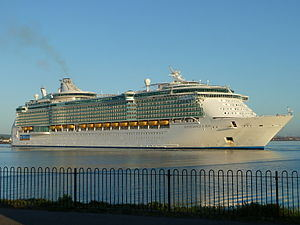 Product Image - Royal Caribbean International Independence of the Seas