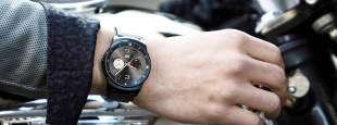 Lg watch g watch r hero