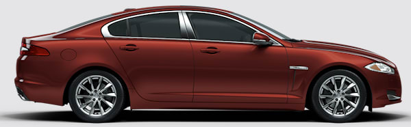 Product Image - 2012 Jaguar XF