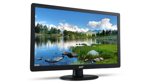 Product Image - Acer S200HQ
