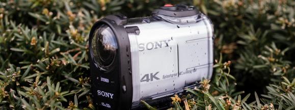 Sony fdr z1000v hero2