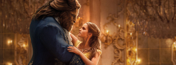 Beauty and the beast hero