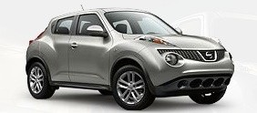 Product Image - 2012 Nissan JUKE SV