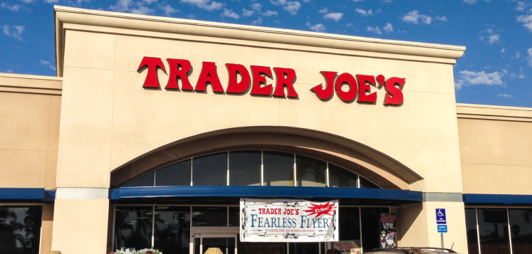 The Best Things to Buy at Trader Joe's - Reviewed.com Refrigerators