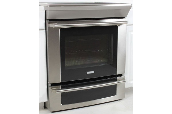 stainless steel appliances look great but more often than not the choice of trim is purely aesthetic credit reviewedcom staff - Non Stainless Steel Appliances