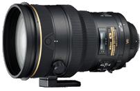 Product Image - Nikon AF-S Nikkor 200mm f/2G ED VR II