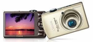 Product Image - Canon PowerShot SD880