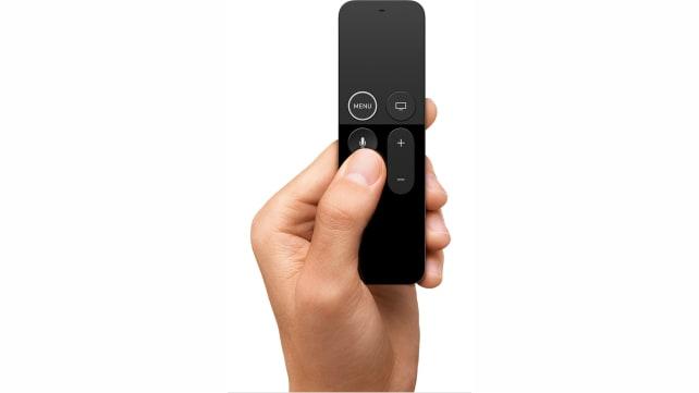Apple TV HomeKit Control