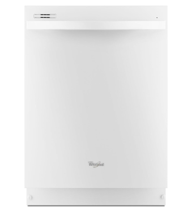 Product Image - Whirlpool Gold WDT720PADW