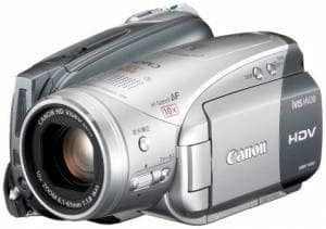 Product Image - キヤノン (Canon) (Canon (キヤノン)) iVIS HV20