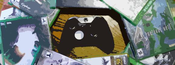 Xbox elite hero