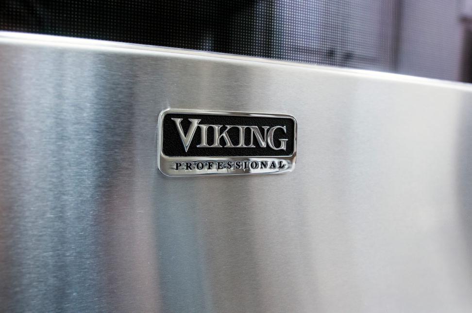 viking vedo5302ss logo