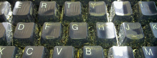 Dirty keyboard hero