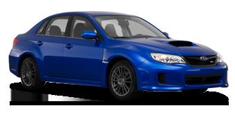 Product Image - 2012 Subaru Impreza WRX 4-dr