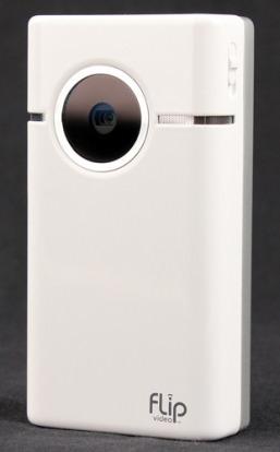 Product Image - Pure Digital Flip SlideHD