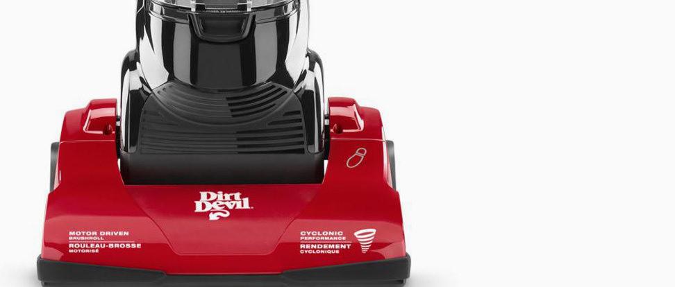 Product Image - Dirt Devil UD20005 Easy Lite Quick