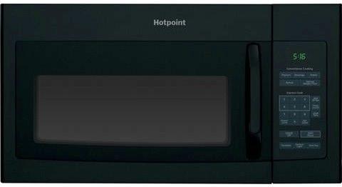 Product Image - Hotpoint RVM5160DHBB