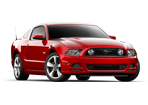 Product Image - 2013 Ford Mustang GT Premium