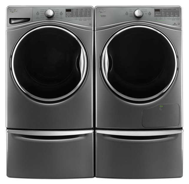 Whirlpool Washer And Dryer 2016