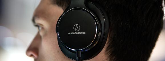 Audio technica ath msr7nc hero 2