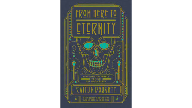 From Here to Eternity Book