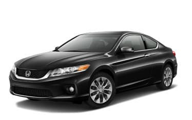 Product Image - 2013 Honda Accord Coupe EX