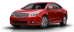 Product Image - 2012 Buick LaCrosse Leather